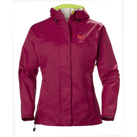 Helly Hansen Loke Jacket Damen persian red